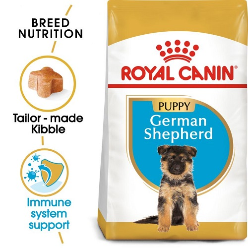 ROYAL CANIN GS PUPPY DRY DOG FOOD